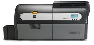 High Capacity Card Printers