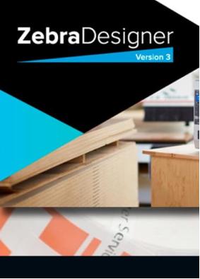 Zebra designer 3.0