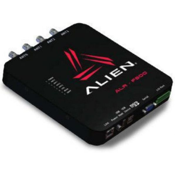Alien ALR-F800