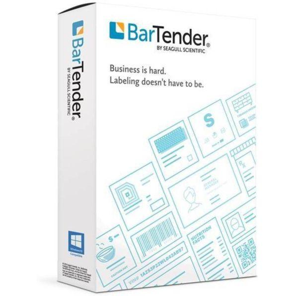 Seagull Scientific Seagull-BarTender-Starter Software