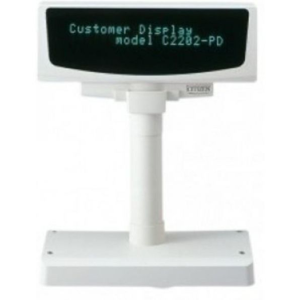 Customer Displays Citizen C2202-PD