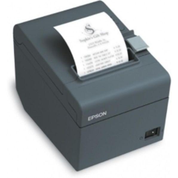 Impresora de tickets Epson TM-T20II