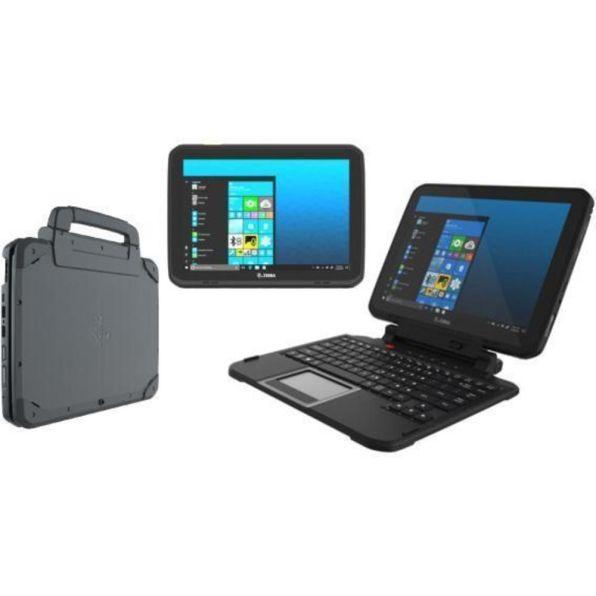 Zebra ET80-ET85 Mobile Computing