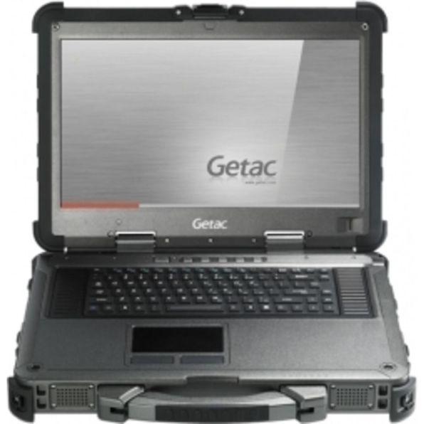 Getac X500 Notebook