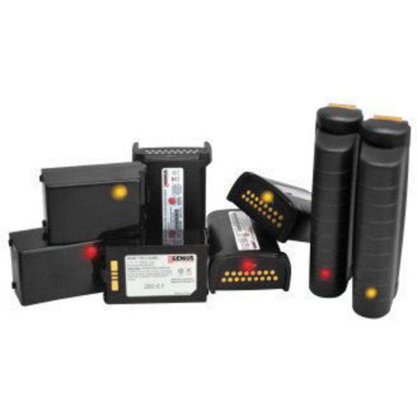 GTS Genius Batteries