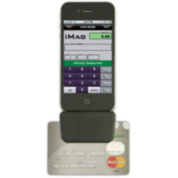 ID Tech iMag Mobile Mag Rdrs.