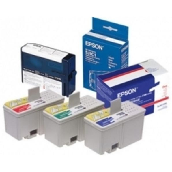 Epson Epson Ink Cartridge Consumibles