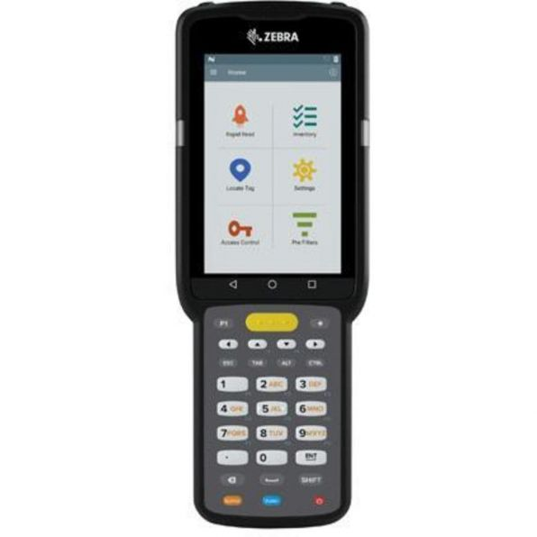 Zebra MC3330xR Mobile Computing