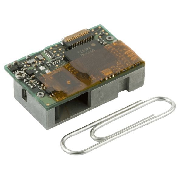 Opticon MDL-1000 Small Laser Based Engine Scanner