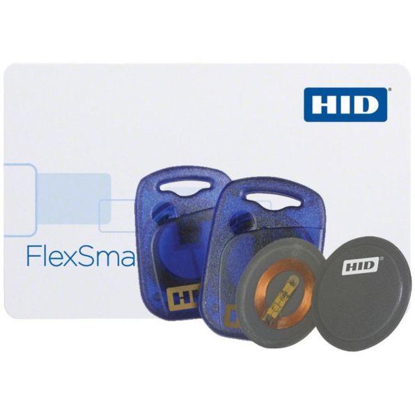 HID FlexSmart Credentials