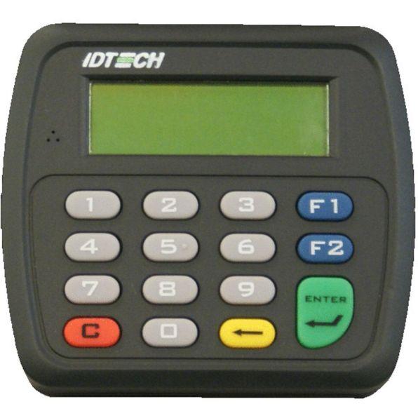 ID Tech SmartPIN PINPads