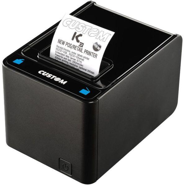 Custom K3 Ticket Printer