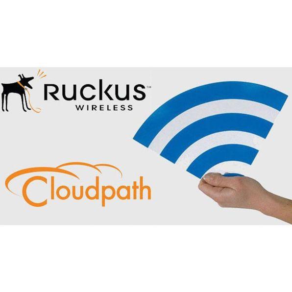 Ruckus Cloudpath