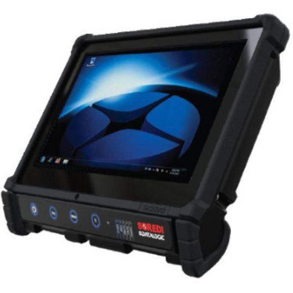TaskBook rugged tablet
