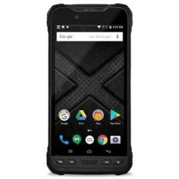 Ordenador portátil robusto Android Zebra M60