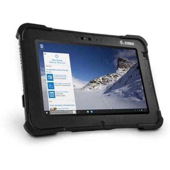 Zebra XSlate L10 Rugged Tablet