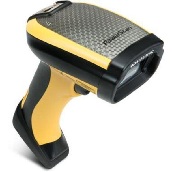 Datalogic PowerScan PM9500 Radio-Cordless Barcode Scanner