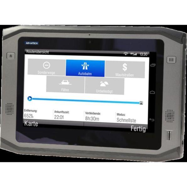 Advantech PWS-870 Tablet