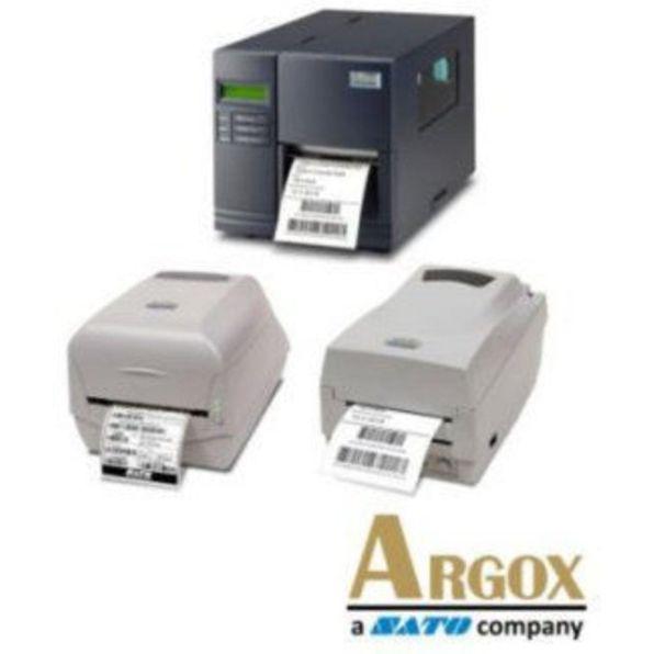 Impresora de etiquetas Sato Argox