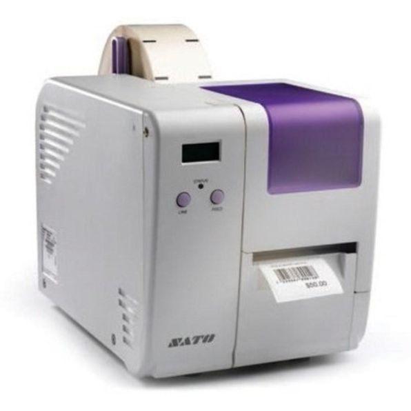 Sato DR3e Label Printer