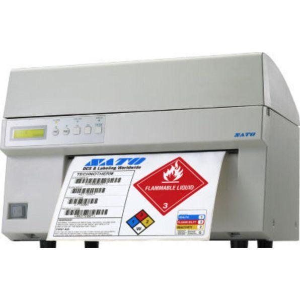 Sato M10e Label Printer