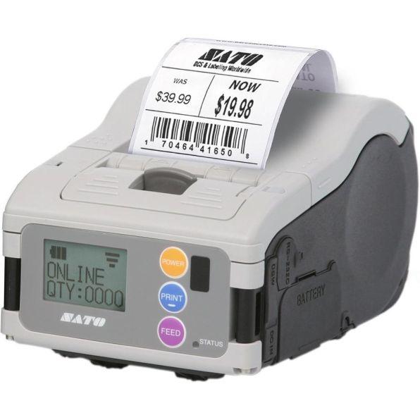 Sato MB200i/MB201i Label Printer