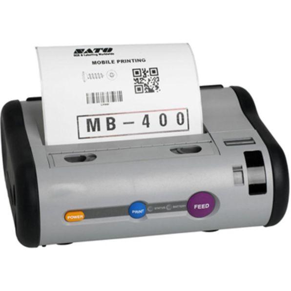 Sato MB400i/MB410i Label Printer