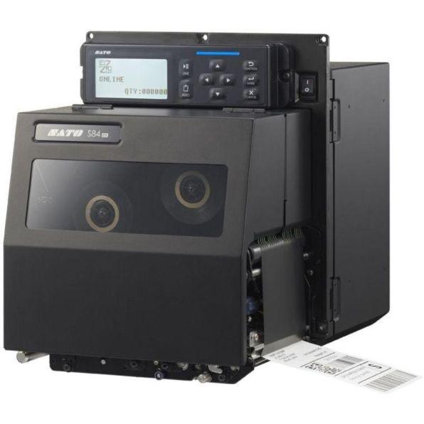 Sato S84/86-ex Label Printer