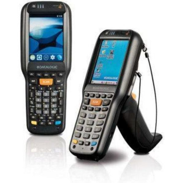 Skorpio X4 Datalogic Mobile Computer