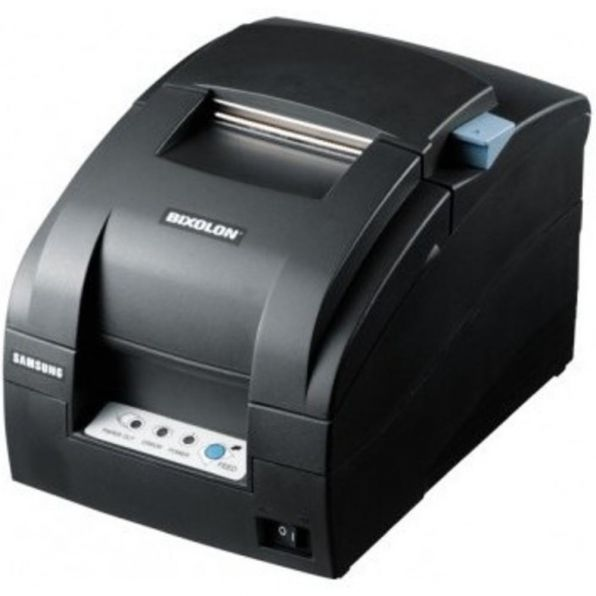 Impresora de Tickets Bixolon SRP-275III