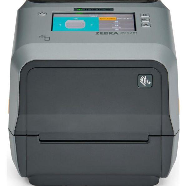 Zebra ZD621T-R Label Printer