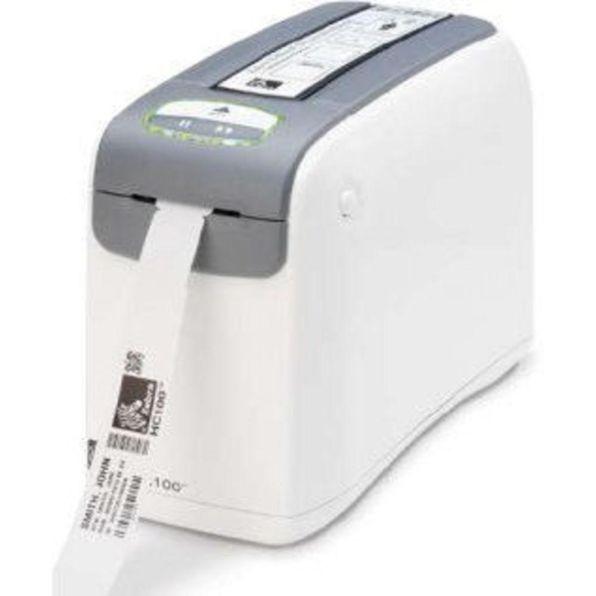 Zebra HC100 Impresora de Brazaletes