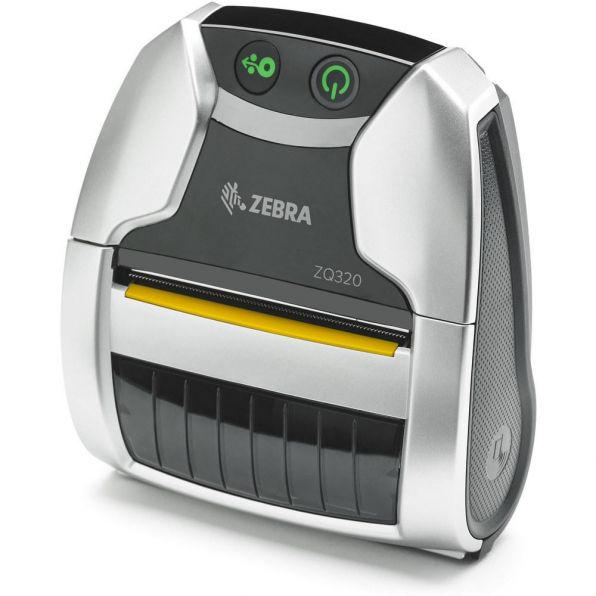 Zebra ZQ320 Label Printer