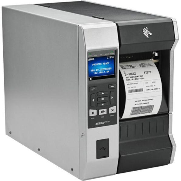 Zebra ZT610-RFID Label Printer