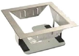Fram for professional built-in-mounting of the Zebra LS7808 within the cash desk.