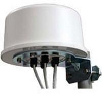 2.4GHz Omni direct mount anten 4.0-6.0dBi @2.4GHz-5GHz,N-Male