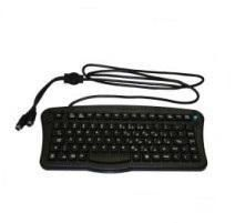 DEKORSY KEYBOARD, PS2, 86 KEY, MOUSE, ENGLISH WITH NO ADAPTER CABLE
