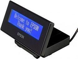 DM-D30 DISPLAY FOR TM-M30 BLAC: Epson DM-D30 (111): Customer Displa...