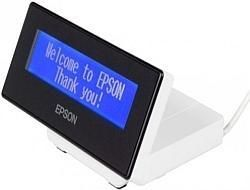 DM-D30 DISPLAY FOR TM-M30 WHIT: Epson DM-D30 (101): Customer Displa...