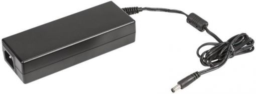 Power supply, 12 V, 7 A, fits for: CT50 cradles and charging stations (CB/NB), order separately: power cord