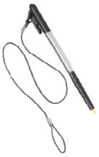 MC70/MC75 Spring loaded stylus (packet of 3)