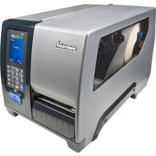 Honeywell PM43/PM43c impresora industrial de etiquetas