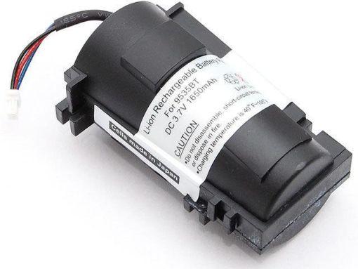 Honeywell batterie pour 9535, Li-Ion