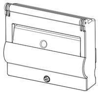 Cutter Kit, fits for Honeywell M-Class