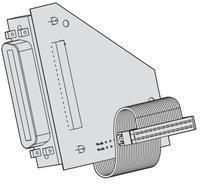 Parallel IEEE 1284 Interface Board (Field installable)