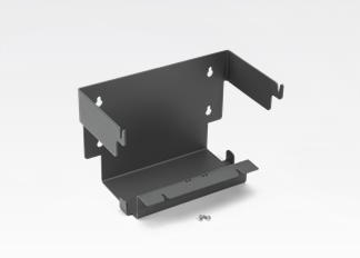 Wall mount, fits for: MC3000 4 slot cradle
