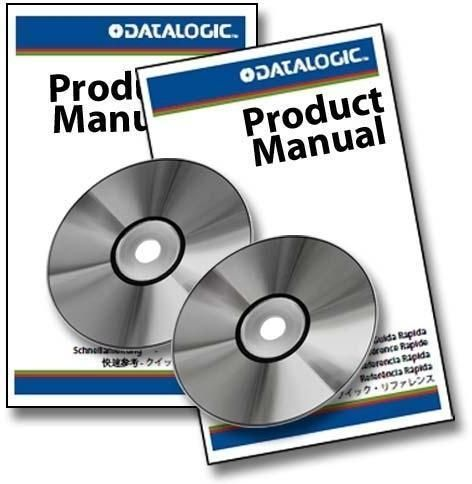 handHeld DEVICE2 logiciel CONF MANUAL