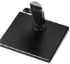 Kit, Desktop Mount, 1.5´ Dual Ball, 5.5´ Mounting Arm