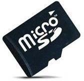 MICRO-SD CARD, 1GB, AF1GUDI, ROHS