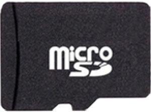 MICRO-SD CARD, 4GB, AF4GUDI, ROHS